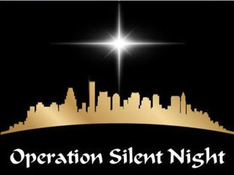 Operation Silent Night with Sue Thomas